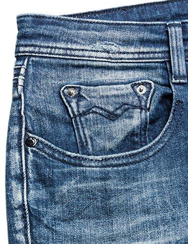Blu donna Blue Denim Jeans Jodey da 9 Replay Blau yq6FSpZ