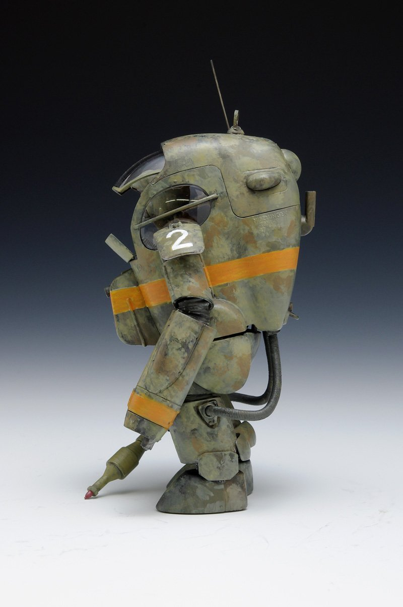1/20 Maschinen Krieger Series Kuster & Friedrich by Wave by wave (Image #13)