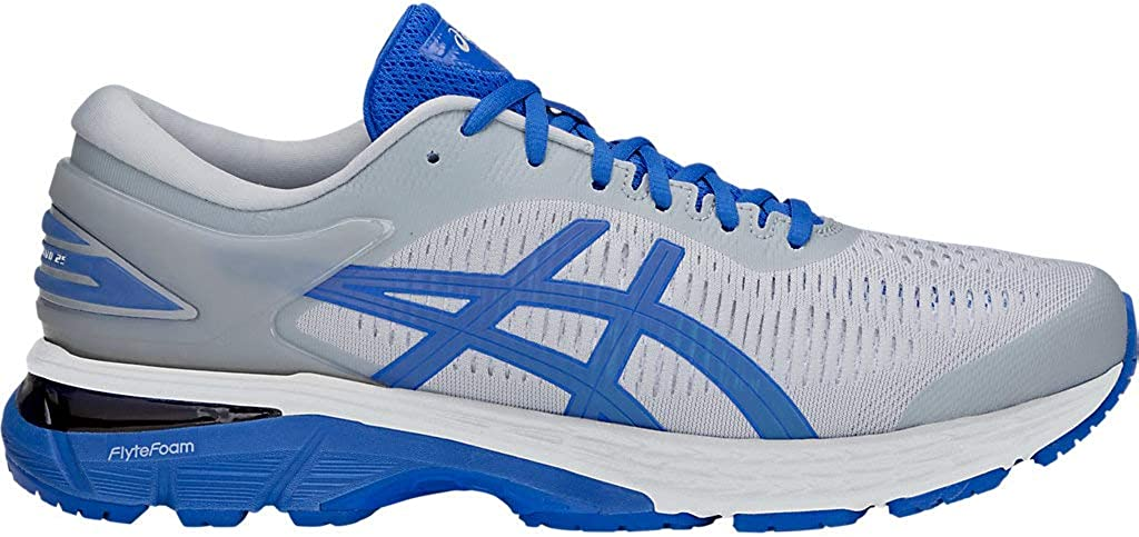 ASICS Men s Gel-Kayano 25 Lite-Show Running Shoes