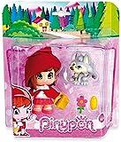 PyP - Figure Red Riding Hood (famosa 700012822A)