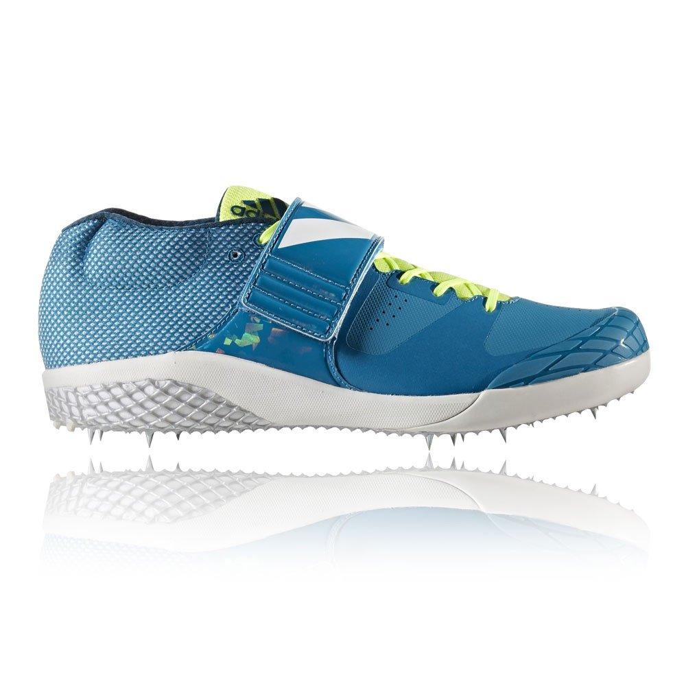 Adidas Unisex-Erwachsene Adizero Javelin Laufschuhe, blau