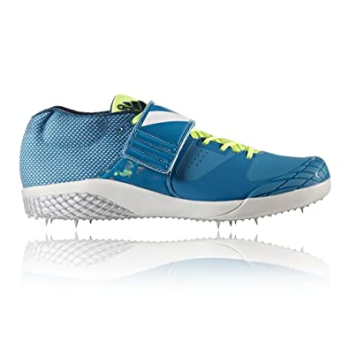 sports shoes ae9da 48fd9 adidas Adizero Javelin, Chaussures de Running Mixte Adulte - différents  Coloris - Multicolore (Petmis