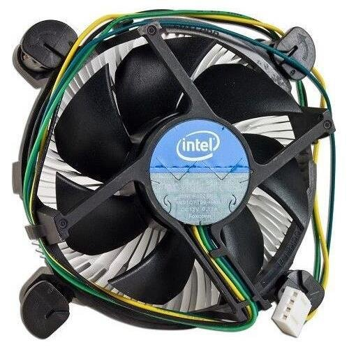 INTEL CPU Cooler with Heatsink E97379-001 3.5in C LGA Heatsink 1155-1156