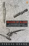 img - for Season of Blood: A Rwandan Journey book / textbook / text book
