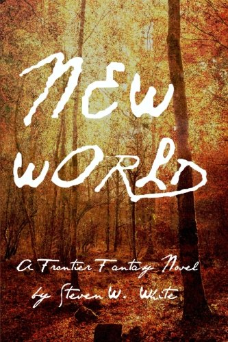 New World Frontier Fantasy Novel product image