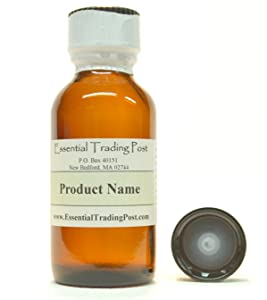 Nag Champa Oil Essential Trading Post Oils 1 fl. oz (30 ML)