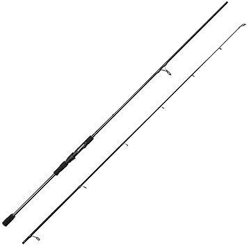 Altera Spin  8ft0in 2,40m 15-40g Okuma Angelrute Spinnrute 2 teilig
