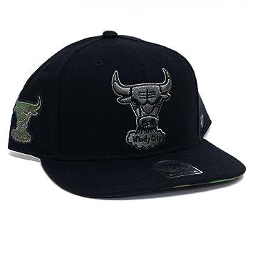 quality design 855a5 2e0df ... caps 41580 efd78 italy chicago bulls 47 brand flat bush snapback hat  ea00c 4dcf6 ...