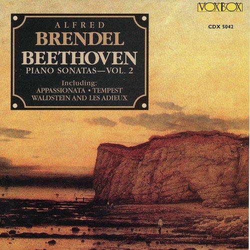 Beethoven: Piano Sonatas, Vol.2 Alfred Brendel Beethoven Piano Sonatas