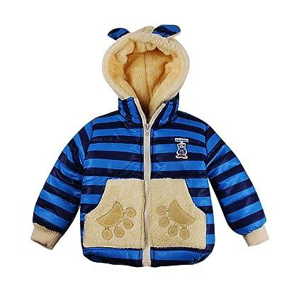 9e9ff623a Amazon.com  Little Kids Winter Warm Coat