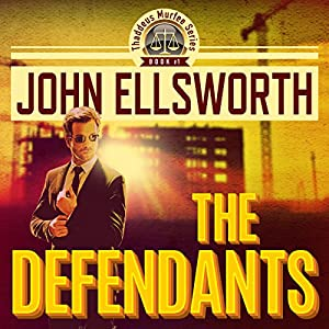 The Defendants Audiobook