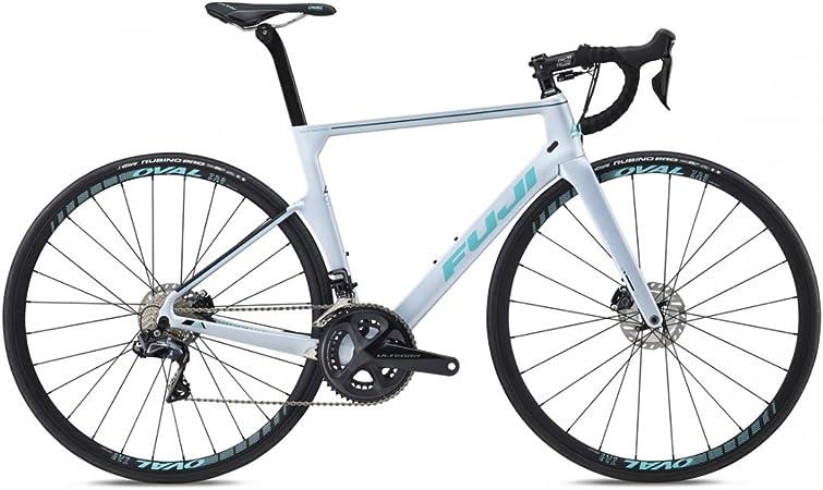 Bicicleta de carretera Dame Fuji Supreme 2.1 2018 – 50 cm: Amazon ...