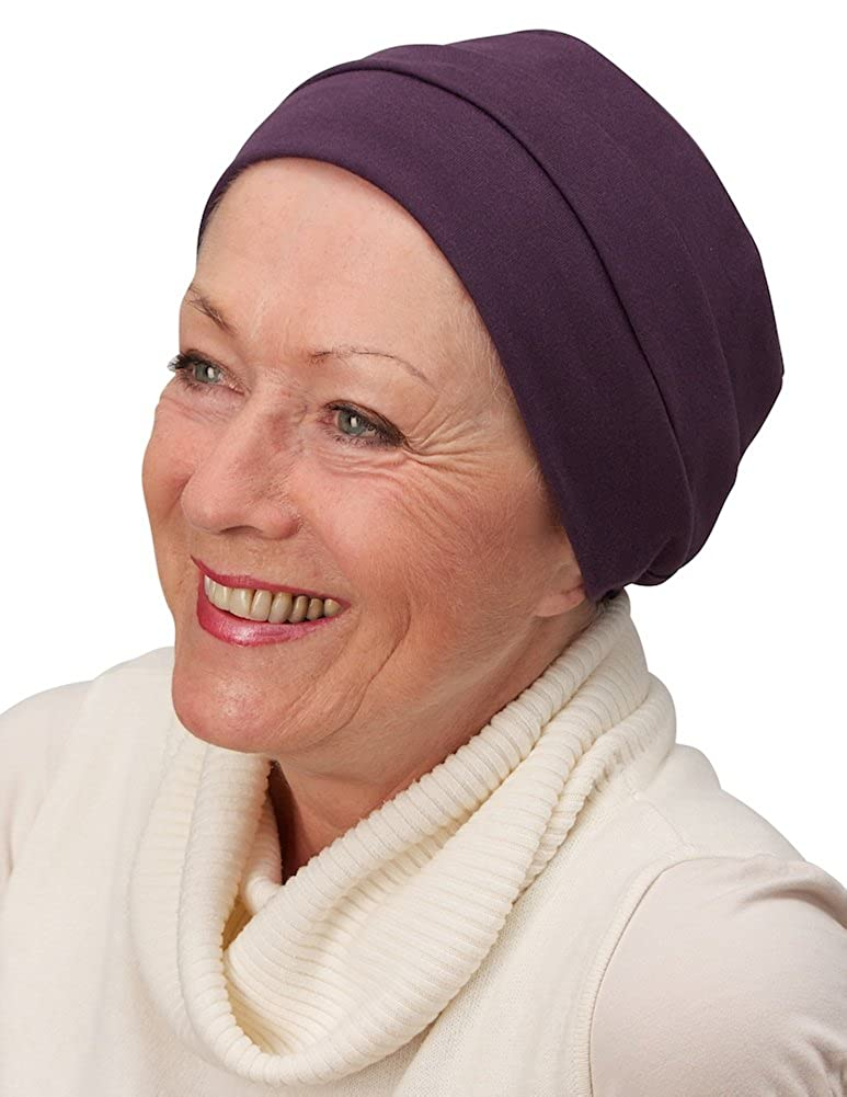 Chemotherapy Headwear Cotton Chemo Sleep Cap