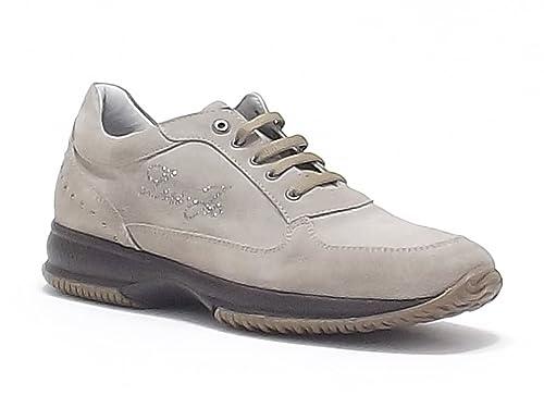 Liu Jo Zapatillas Para Hombre Beige Talpa 32: Amazon.es: Zapatos y complementos