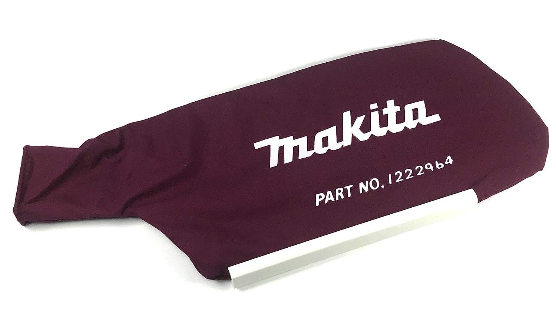 Makita 122296-4 Dust Bag for 9924DB