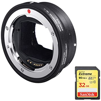 Sigma MC-11 - Conversor de Montura para Objetivos Canon ...