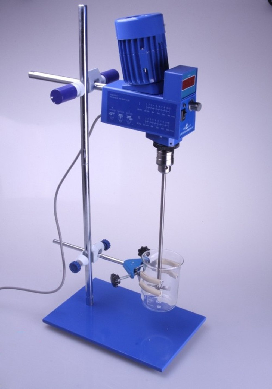 Top Digital Powerful Lab Stirrer mixer 2000RPM 20L 10000mPas 110V by XZB (Image #5)