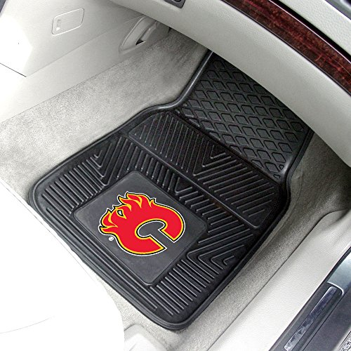 Fan Mats 10607 NHL - Calgary Flames 17