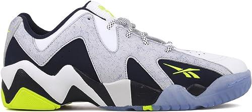 Reebok Kamikaze Ii Low Fashion Sneaker
