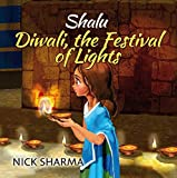 Come and play with Shalu as she teaches about the Indian tradition of Diwali, The Festival of Lights and learns how to find her family after she gets lost.  Shalu stays at the Library too long. When she goes outside, it is dark and she doesn't rememb...