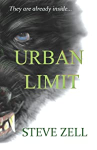 Urban Limit: They are already inside...