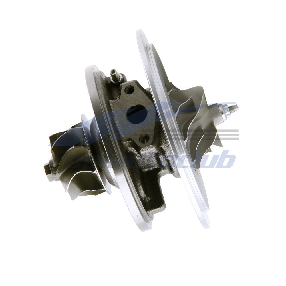 maXpeedingrods Turbo Cartucho de Turbocompresor X5 E53 3.0 d 57N E53 6 Zyl 753392-0018 753392-5018S