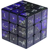 Cubo Rompecabezas,Profesional Cubo MáGico 3x3 Puzzle Cubo De