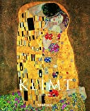 Front cover for the book Klimt by Gilles Néret