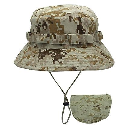 DORRISO Cappello da Pesca Antivento UPF 50+ Protezione UV attività  Escursionismo Vacanza Arrampicata Campeggio All 85ac1de7ef48