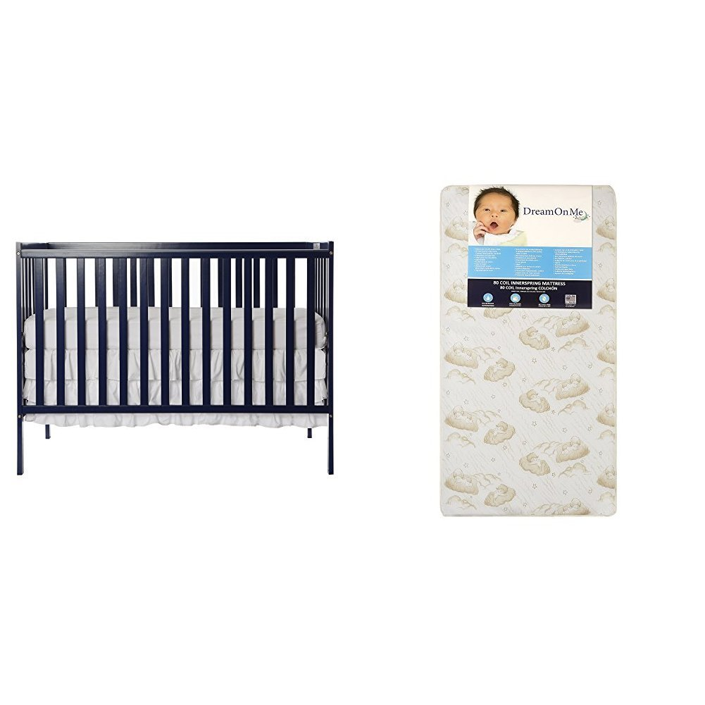Admirable Amazon Com Dream On Me Synergy 5 In 1 Convertible Crib Pdpeps Interior Chair Design Pdpepsorg
