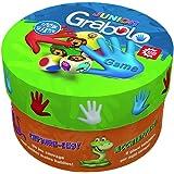 DV Giochi DVG6139 - Giochi da Tavolo Grabolo Junior