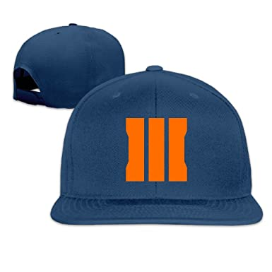 Mens Womens Call Of Duty Black Ops Iii 3 Slouchy Beanie Knit Cap at ... ab26117e1840