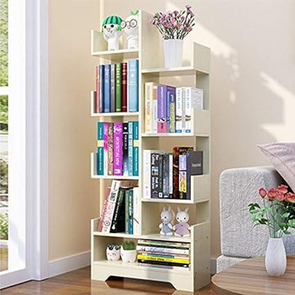 Estantería Librería Diseño único Estantería de 9 estanterías ...