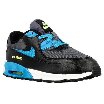 Air Basses Bébénoirlagon Max Nike 90 MeshtdBaskets Mixte Y6bf7gyv