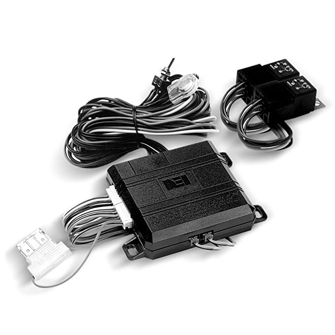 amazon com directed electronics 545t nite lite system d car rh amazon com BRS Install Manual Viper 5704 Install Manual