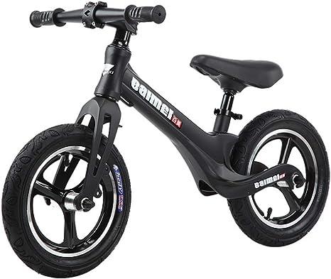 KY Bicicleta Infantil Balance de Bicicletas, Primera Bicicleta for ...