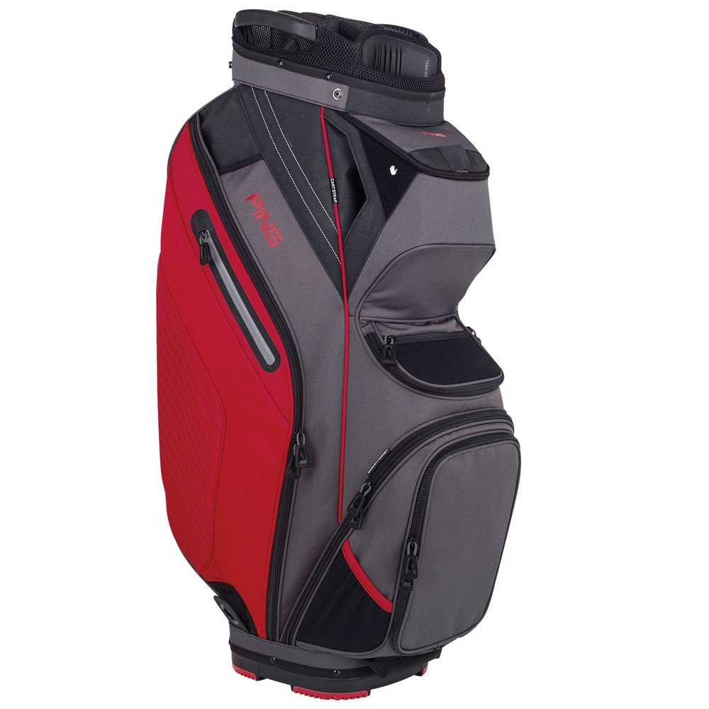 647fdcbc861a Amazon.com   Ping Golf- Pioneer Cart Bag   Sports   Outdoors