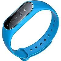 Gosear Y2PLUS Impermeable Reloj Inteligente Pulsera Brazalete Smartband Soporte Monitor de Presión Arterial Pedómetro Monitor de Ritmo Cardíaco Monitor de Sueño