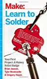 Elenco Amerikit Learn to Solder Kit Review | Engineer Zero