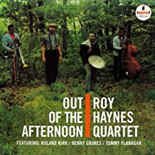 Out of the Afternoon (Vinyl)