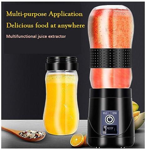 Compra Licuadora Portátil, Mezclador Portátil Mini Travel Juice ...