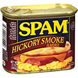Spam Hickory Ready To Eat Food, Smoked Flavored, 12 Ounce