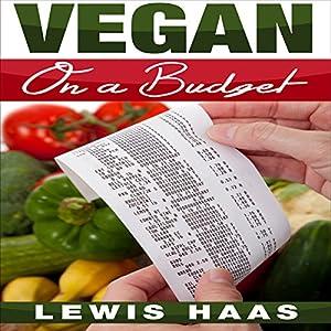 Vegan on a Budget Audiobook