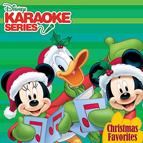 Disney Karaoke Christmas Various artists