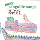 More Singable Songs by Raffi (1996) Audio CD