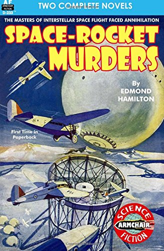 Space Rocket Murders & D-99
