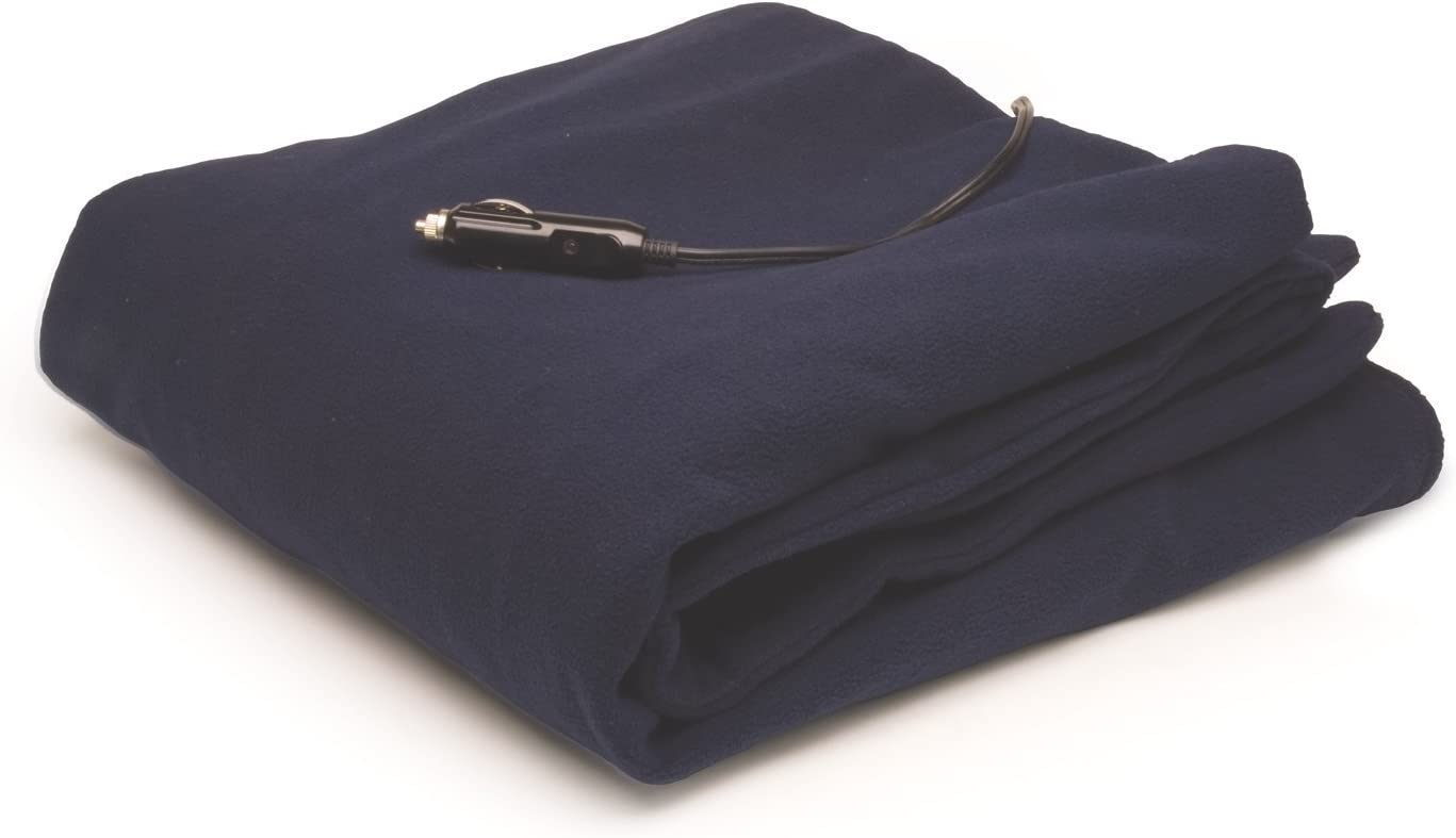 Roadpro heated blanket for car