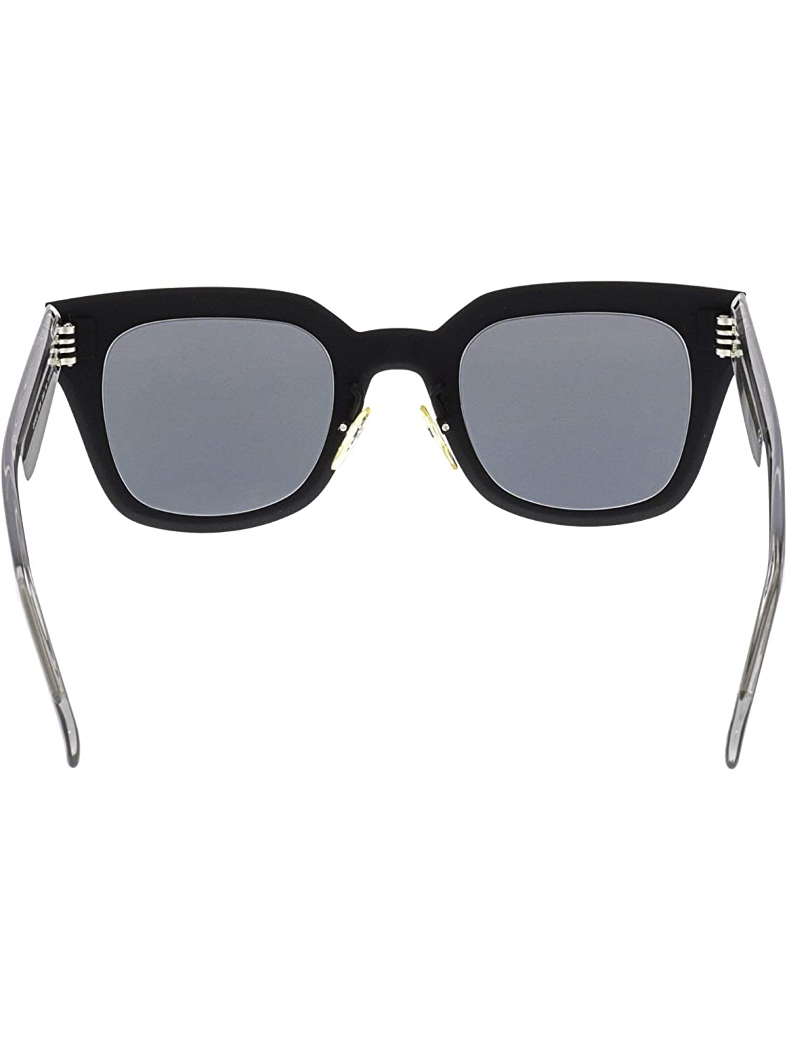 752b2f1b18c7 Celine Sunglasses Cl 41451  S 0807 Black IR gray blue lens at Amazon Men s  Clothing store