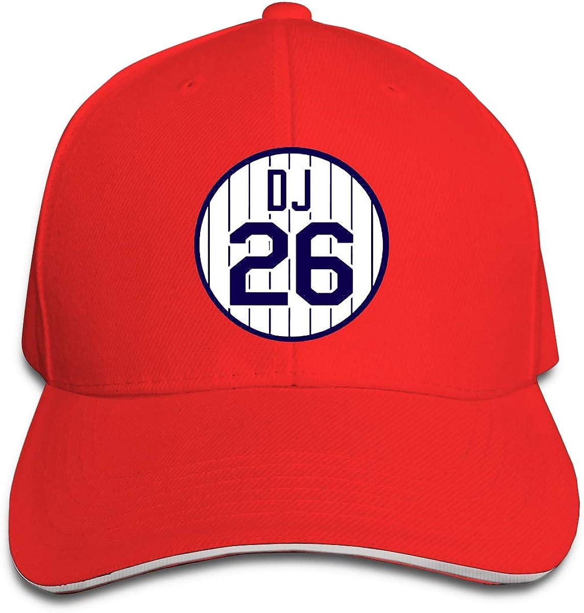Adjustable Baseball Cap...