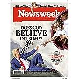 Newsweek [US] October 13 2017 (単号)